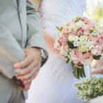 giftermål